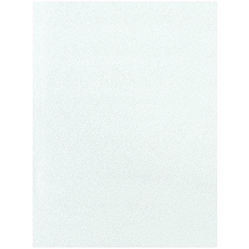 Tape Logic TLFP912 Flush Cut Foam Pouches, 9'' x 12'', White (Pack of 150) by Tape Logic