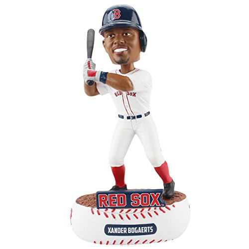 Forever Collectibles Xander Bogaerts Boston Red Sox Baller Special Edition Bobblehead MLB