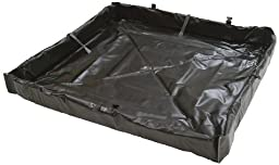 AIRE INDUSTRIAL 918-030404B Duck Pond Portable Containment, 30 Gallon Spill Capacity, 36\