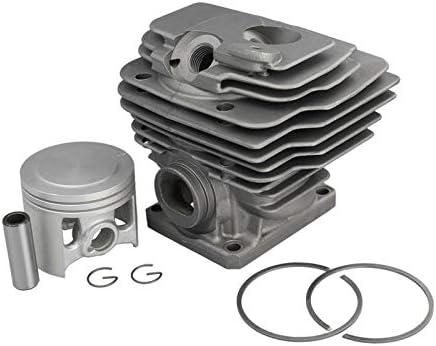 S/ägenspezi Piston design pour forte compression pour Stihl MS 461 MS461 52mm