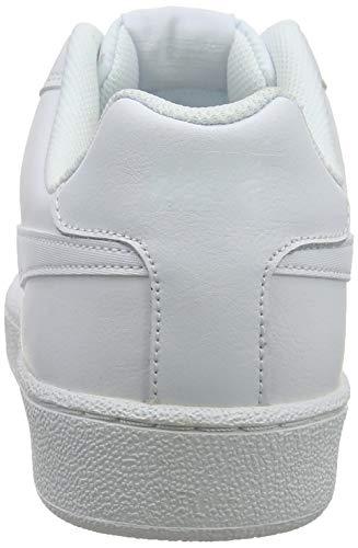Nike Herren Court Royale Sneakers, Weiß (White / White), 38.5 EU 3