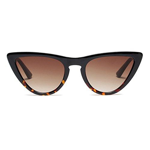 Clout Retro Gafas Vintage sol de Juleya Cat Sunglasses UV400 Goggles C4 Eye SxwddqFR7