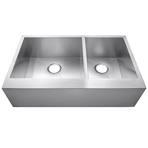 AKDY Undermount Handmade Stainless Kitchen
