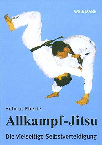 Allkampf-Jitsu: Die vielseitige Selbstverteidigung