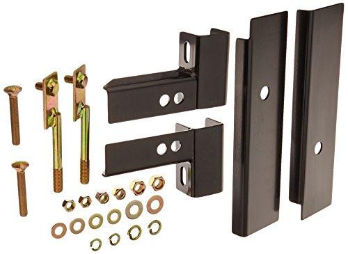 Back rack 30118 Mounting Kit