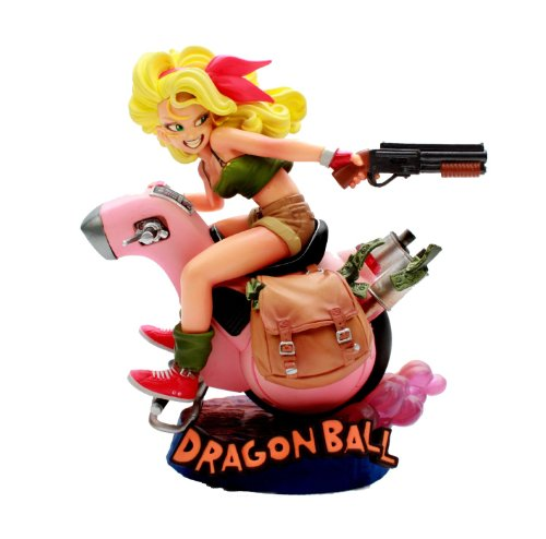 Banpresto Dragonball Sculptures Colosseum Action