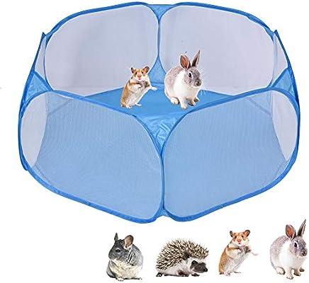 Jaulas Para Animales Pequeños Parque Para Conejo Parque Mascotas ...