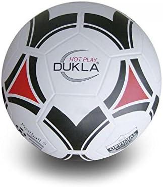 Mondo Toys Pelota Plastico Futbol: Amazon.es: Juguetes y juegos