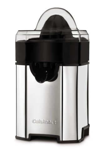 , Cuisinart DLC-8SBCY Pro Custom 11-Cup Food Processor, Brushed Chrome