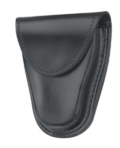 Gould & Goodrich H140Cl Handcuff Case Place On Belt Up To 2-1/4-Inch (Hi-Gloss)