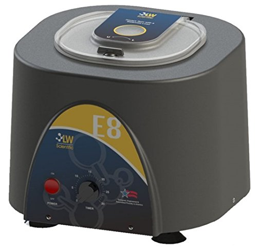 Centrifuge, Angled Table Top, 8mL to 15mL (Small Benchtop Centrifuge)