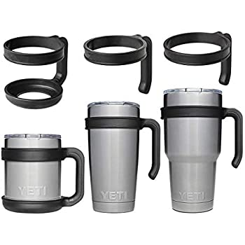 Amazon.com: YETI, mango para vasos Rambler: Sports & Outdoors
