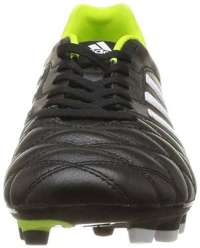 adidas 11 Nova Trx Fg - Zapatillas para hombre Negro (Noir (Noir1/Blanc/Solsli))
