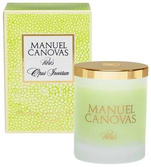 Manuel Canovas Opus Incertum Candle 6.6 Ounce