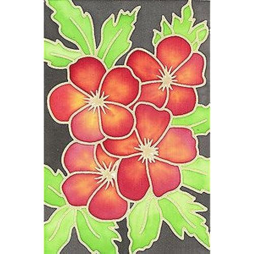 Silk painting supplies amazon silkcraft silk painting gutta outlines card making pack of 20 flowers mightylinksfo
