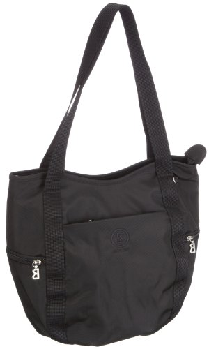 Price comparison product image Bogner Basket Women's Handbag 37x27x21 Black