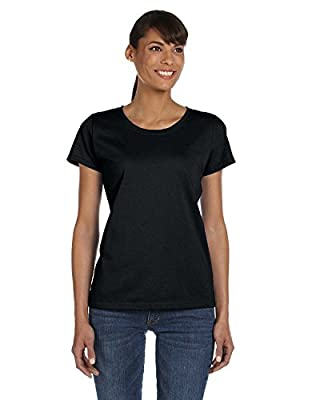 Fruit of the Loom Women's Heavy Cotton HD T-Shirt