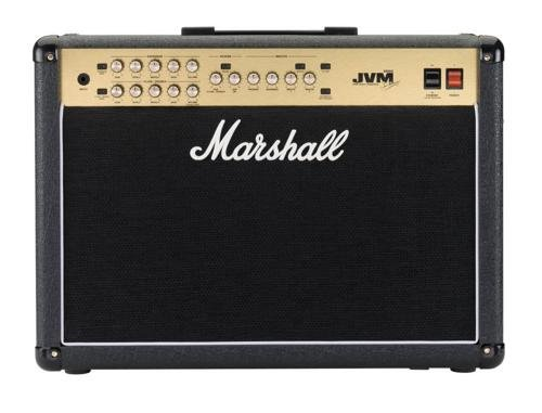 Marshall JVM M-JVM210C-U Combo Guitar Amplifier by Marshall