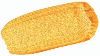 Golden Fluid Acrylic Paint 1 Ounce-Transparent Yellow Iron Oxide