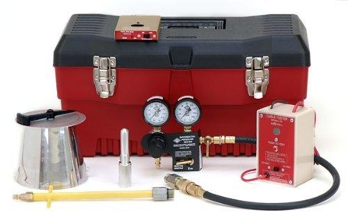 Aircraft Tool Supply Engine Test Kit