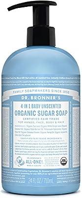 Dr. Bronner'S - Body Soap, 24 Oz from Dr. Bronner's