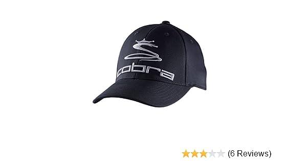 a3ec7ea8e09 Amazon.com   Cobra Golf Pro Tour Cap   Sports   Outdoors