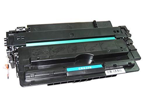 BEST4U for Canon LBP 3500, 3900, 3950 Compatible Toner Cartridge CRG309 Black HP   16A   Single.