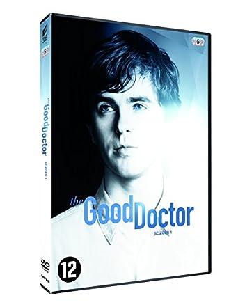 The Good Doctor Series 1 Region 2 Import Amazon Co Uk