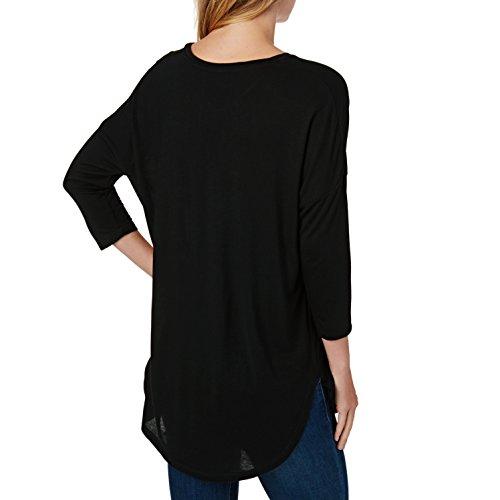 O'Neill Essential Oversized T-Shirt - Blackout