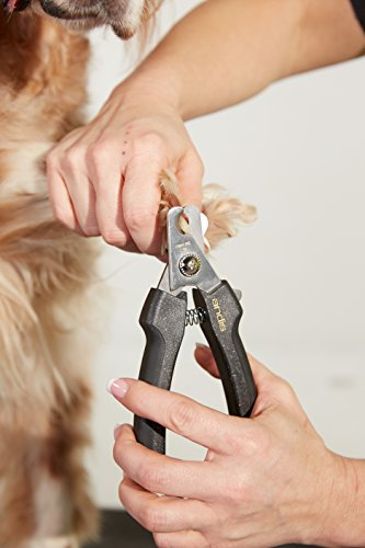 Andis Premium Nail Clipper (Large), Pet Grooming (80580)
