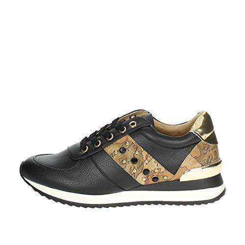 Negro Sneakers 513b Mujer 1 Classe A845 wtgxnqXO