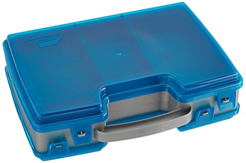 - Plano Large 2 Sided Tackle Box, Premium Tackle Storage