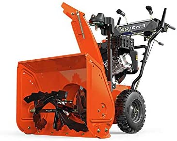 Image of Ariens Classic 920025 two stage gas snow blower
