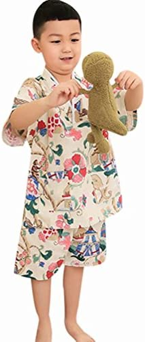 子供服 甚平 浴衣 着物 和服 和柄 女の子 男の子 お祭り じんべい ルームウェア 寝間着 お祭り 夏祭り 花火大会