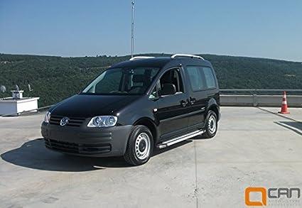 Barras de techo para longitudinales Volkswagen Caddy 08/10 ...