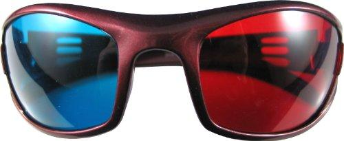 3D Glasses Movies Gaming Destination
