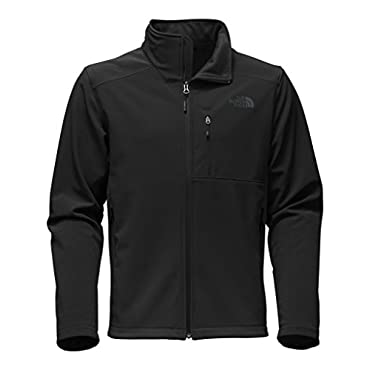 The North Face Men's Apex Bionic 2 Jacket TNF Black/TNF Black L