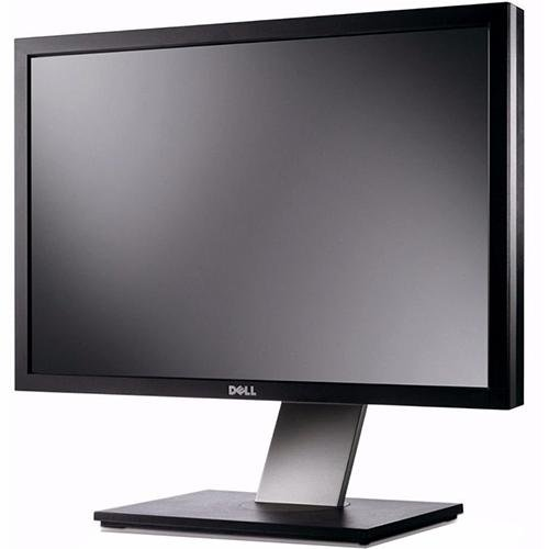 DELL Professional P2210H 21.5-inch Widescreen Flat Panel Monitor with Height Adjustable Stand