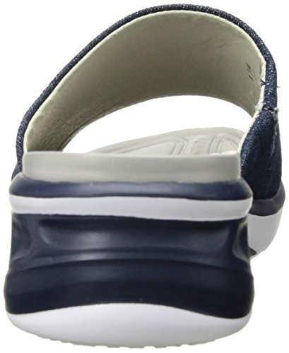 Wedge Jambu Women's Ruby Denim Sandal JSport SStwa