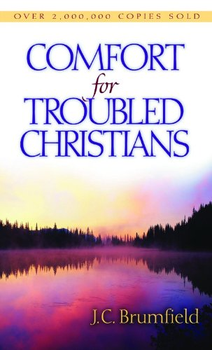 Download Comfort for Troubled Christians ePub fb2 book