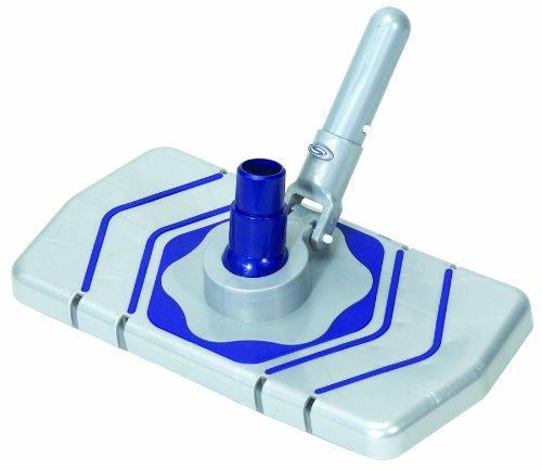 Hydro Tools 81802 Supertools In Ground Pool Weighted Flex Vacuum Set