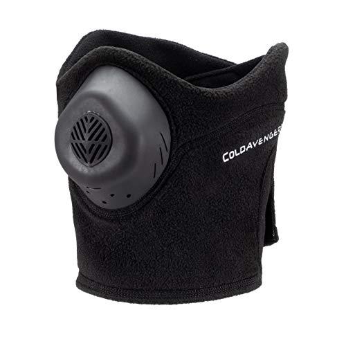 ColdAvenger Classic Fleece Cold Weather Face Mask