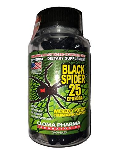 black scorpion labz fat burner