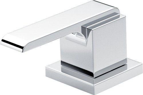 Delta Faucet H267 Handle Kit, Chrome by DELTA FAUCET B00KCWWYO6  クロム