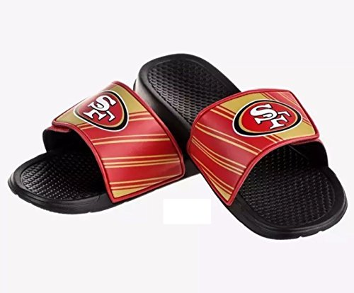 fd8cc4a7839 All NFL Slippers. NFL Mens Legacy Sport Slide