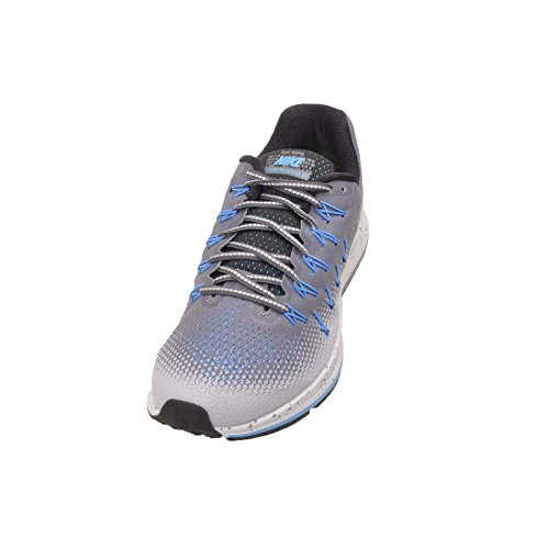 Nike 849564-002, Zapatillas de Trail Running para Hombre Gris (Cool Grey / Black / Wolf Grey / Blue Glow)