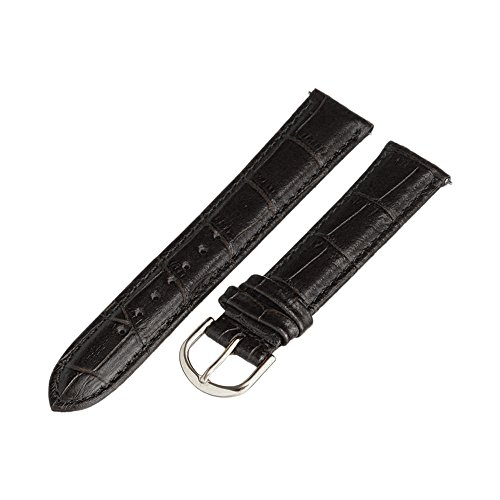 Fitian Replacement Leather Watchband Generation