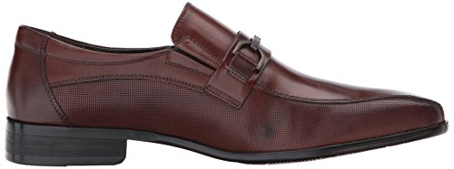 Kenneth Cole Reactie Mens Ontwerp 20173 Slip-on Loafer Cognac