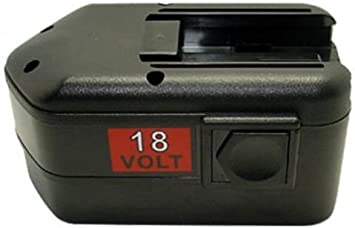 18V 3000mAh NiMH Akku für AEG 4932373556 MXS18 BXL 18 1 Jahr Garantie BS 18X