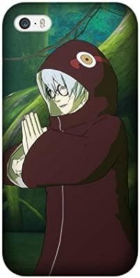 IPhone 6 / 6S Funda - diseño del juego Naruto Shippuden ...